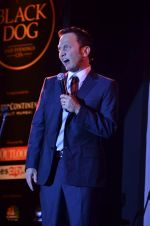 Rob Schneider at Black Dog Comedy evenings in Lalit Hotel on 27th Nov 2011 (58).JPG