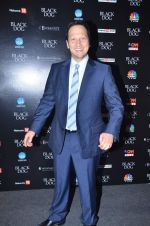 Rob Schneider at Black Dog Comedy evenings in Lalit Hotel on 27th Nov 2011 (164).JPG