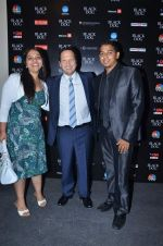 Rob Schneider at Black Dog Comedy evenings in Lalit Hotel on 27th Nov 2011 (168).JPG