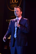 Rob Schneider at Black Dog Comedy evenings in Lalit Hotel on 27th Nov 2011 (37).JPG