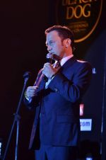Rob Schneider at Black Dog Comedy evenings in Lalit Hotel on 27th Nov 2011 (39).JPG
