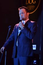 Rob Schneider at Black Dog Comedy evenings in Lalit Hotel on 27th Nov 2011 (40).JPG