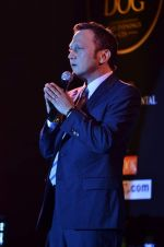 Rob Schneider at Black Dog Comedy evenings in Lalit Hotel on 27th Nov 2011 (43).JPG