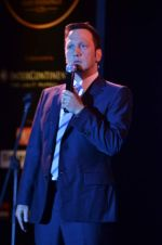 Rob Schneider at Black Dog Comedy evenings in Lalit Hotel on 27th Nov 2011 (48).JPG