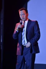 Rob Schneider at Black Dog Comedy evenings in Lalit Hotel on 27th Nov 2011 (51).JPG