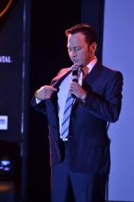 Rob Schneider at Black Dog Comedy evenings in Lalit Hotel on 27th Nov 2011 (52).JPG