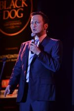 Rob Schneider at Black Dog Comedy evenings in Lalit Hotel on 27th Nov 2011 (55).JPG