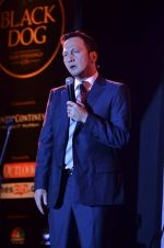 Rob Schneider at Black Dog Comedy evenings in Lalit Hotel on 27th Nov 2011 (59).JPG