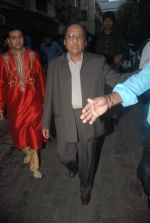 Ghulam Ali, Mohammed Vakil launches Maul Ka Darbar album in Andheri, Mumbai on 29th Nov 2011 (19).JPG