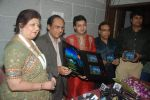 Manju Narain, Ghulam Ali, Mohammed Vakil launches Maul Ka Darbar album in Andheri, Mumbai on 29th Nov 2011 (23).JPG