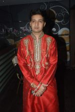 Mohammed Vakil launches Maul Ka Darbar album in Andheri, Mumbai on 29th Nov 2011 (30).JPG