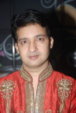 Mohammed Vakil launches Maul Ka Darbar album in Andheri, Mumbai on 29th Nov 2011 (31).JPG