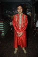 Mohammed Vakil launches Maul Ka Darbar album in Andheri, Mumbai on 29th Nov 2011 (32).JPG
