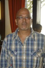Hriday Shetty at the press conference of Chaalis Chauraasi in Novotel, Mumbai on 30th Nov 2011 (23).JPG