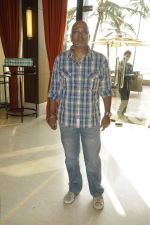 Hriday Shetty at the press conference of Chaalis Chauraasi in Novotel, Mumbai on 30th Nov 2011 (24).JPG