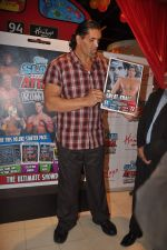 The Great Khali launches the Topps Slam Attax Trading Card Game to bring alive WWE experience for kids in Hamleys on 1st Dec 2011 (84).JPG