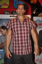 The Great Khali launches the Topps Slam Attax Trading Card Game to bring alive WWE experience for kids in Hamleys on 1st Dec 2011 (99).JPG