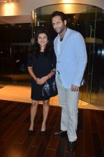 Bikram Saluja graces Gucci preview at Trident, Mumbai on 2nd Dec 2011 (163).JPG