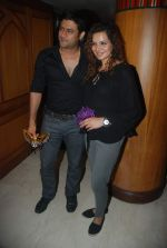 Shweta Kawatra, Manav Gohil at Colors Phulwa bash in Juhu,Mumbai on 2nd Dec 2011 (41).JPG