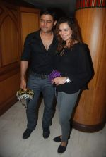 Shweta Kawatra, Manav Gohil at Colors Phulwa bash in Juhu,Mumbai on 2nd Dec 2011 (42).JPG