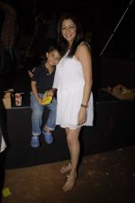 Aditi Gowitrikar at Pitbull Concert in Bandra, Mumbai on 3rd Dec 2011 (16).JPG