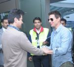 Tom Cruise, Anil Kapoor at the Taj Mahal, Delhi on 3rd Dec 2011 (4).JPG