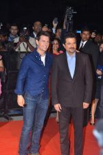 Tom Cruise, Anil Kapoor at the special screening of Mission Impossible - Ghost Protocol in Imax on 4th Dec 2011 (31).JPG