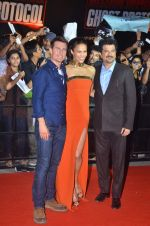 Tom Cruise, Anil Kapoor at the special screening of Mission Impossible - Ghost Protocol in Imax on 4th Dec 2011 (42).JPG