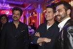 Tom Crusie, Anil Kapoor at Tom Cruise Mumbai Welcome party in Taj Hotel on 3rd Dec 2011 (14).JPG