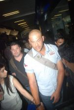 Andrew Symonds snapped at the Mumbai airport on 5th Dec 2011 (22).JPG