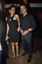 Queenie Dhody at Roohi Jaikishen_s event in Indigo on 5th Dec 2011 (39).JPG