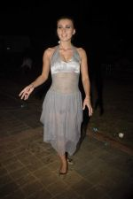 Julia Bliss at Gitanjai Bejewelled show in Powai, Mumbai on 9th Dec 2011 (67).JPG