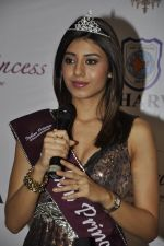 Urvashi Kapoor at The Indian Princess event in Atharva, Mumbai on 9th Dec 2011 (25).JPG