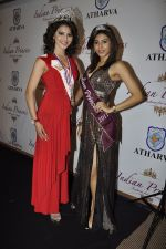 Urvashi Kapoor at The Indian Princess event in Atharva, Mumbai on 9th Dec 2011 (29).JPG