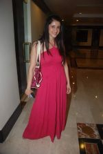 Smiley Suri walk the ramp for Nisha Sagar_s bridal show in Trident on 10th Dec 2011 (11).JPG