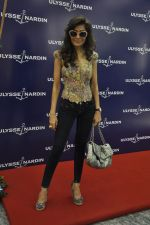 Queenie Dhody at the launch of Ulysse Nardin watch in Four Seasons, Mumbai on 11th Dec 2011 (2).JPG