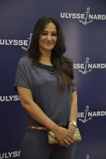 Rakshanda Khan at the launch of Ulysse Nardin watch in Four Seasons, Mumbai on 11th Dec 2011 (3).JPG