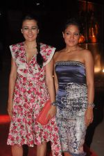 Sandhya Mridul, Mini Mathur at Chivas Studio in Mehboob Studio on 10th Dec 2011 (214).JPG