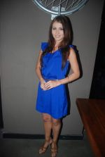 Julia Bliss at Swaraj Kapoor Bday Bash on 12th Dec 2011 (72).JPG