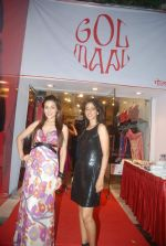 Sudeepa Singh at GOLMAAL Store celebrates its 6th anniversary in Mumbai on 11th Dec 2011 (11).JPG
