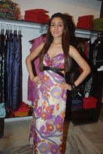Sudeepa Singh at GOLMAAL Store celebrates its 6th anniversary in Mumbai on 11th Dec 2011 (15).JPG