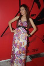 Sudeepa Singh at GOLMAAL Store celebrates its 6th anniversary in Mumbai on 11th Dec 2011 (6).JPG