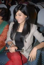 Amrita Rao at Sonu Nigam_s Gayatri mantra album launch in Intercontinental, Mumbai on 14th Dec 2011 (56).JPG