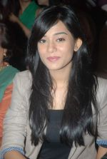 Amrita Rao at Sonu Nigam_s Gayatri mantra album launch in Intercontinental, Mumbai on 14th Dec 2011 (58).JPG