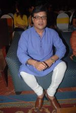 Sachin Pilgaonkar at Sonu Nigam_s Gayatri mantra album launch in Intercontinental, Mumbai on 14th Dec 2011 (14).JPG