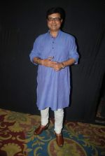 Sachin Pilgaonkar at Sonu Nigam_s Gayatri mantra album launch in Intercontinental, Mumbai on 14th Dec 2011 (46).JPG