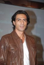 Arjun Rampal at Gilette press meet in Trident, Mumbai on 15th Dec 2011 (93).JPG