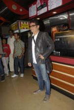 Vinay Pathak  at Pappu Can_t Dance Sala premiere in PVR, Mumbai on 15th Dec 2011 (20).JPG