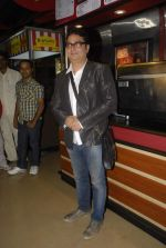 Vinay Pathak  at Pappu Can_t Dance Sala premiere in PVR, Mumbai on 15th Dec 2011 (22).JPG