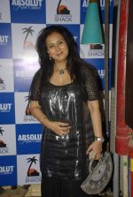 Poonam Dhillon at the opening of Hawaiian Shack in Juhu Mumbai on 16th Dec 2011 (2).JPG